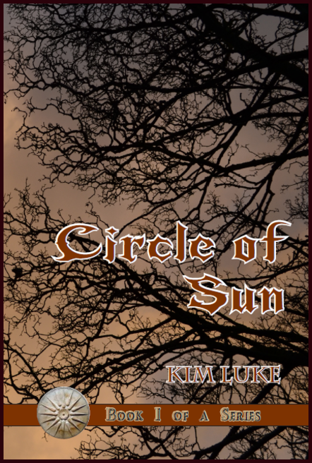 Circle of Sun Book Cover